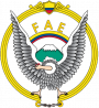 Fuerza Aérea Ecuatoriana